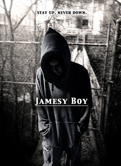 Jamesy_Boy_Poster